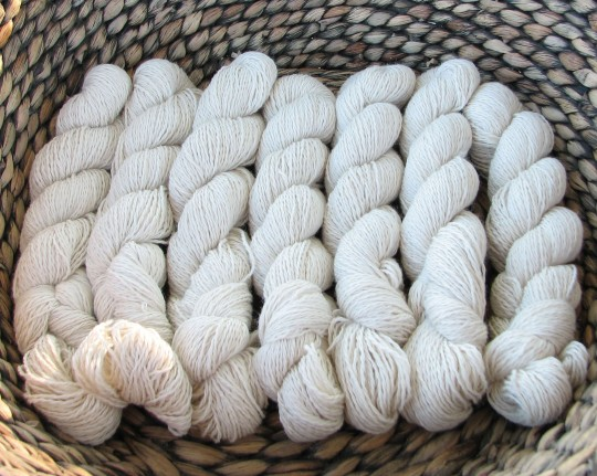 BoulderDash Yarn
